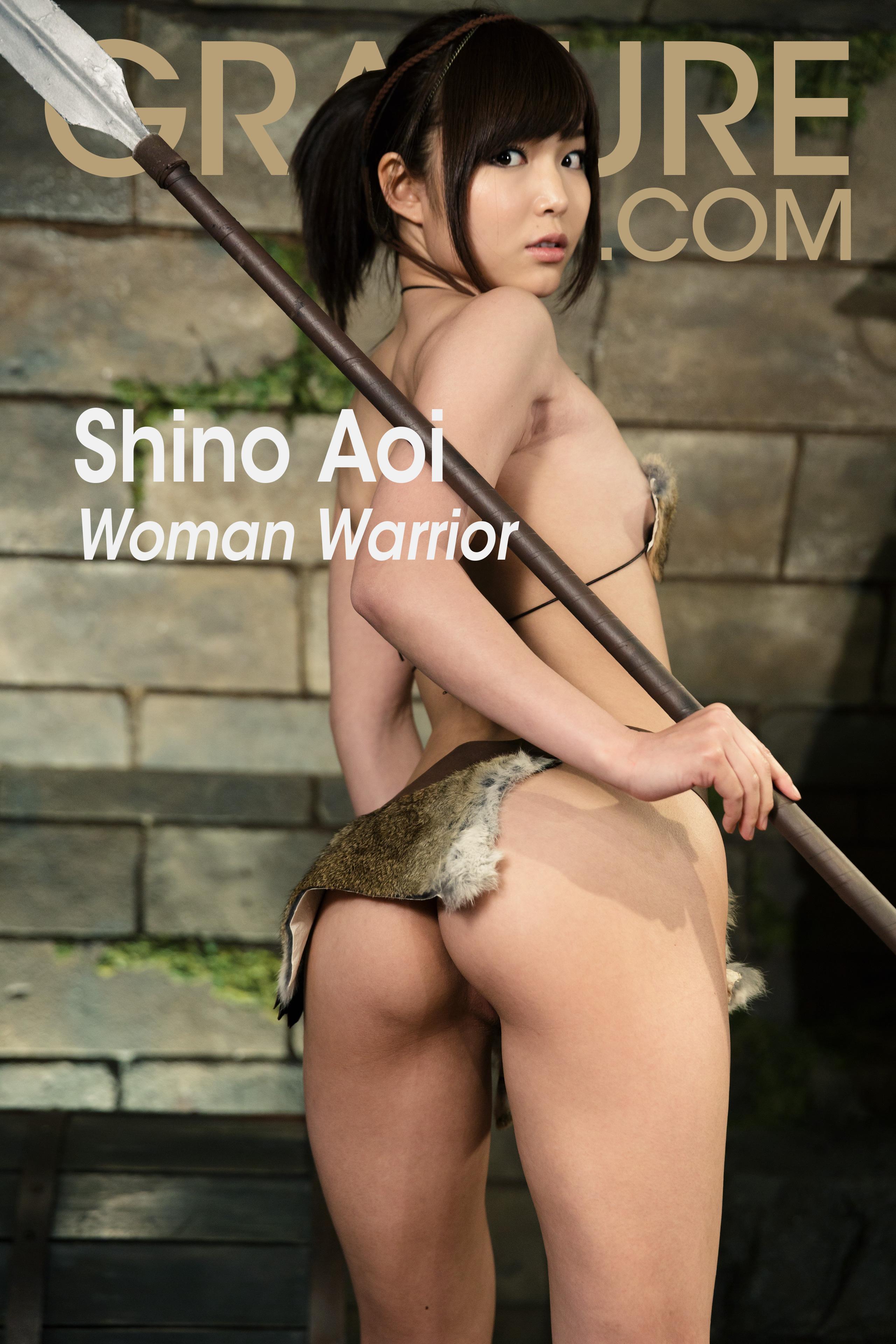 Gravure.com SHINO AOI 08  Imageset Siterip 4000px full Archive *jpg*