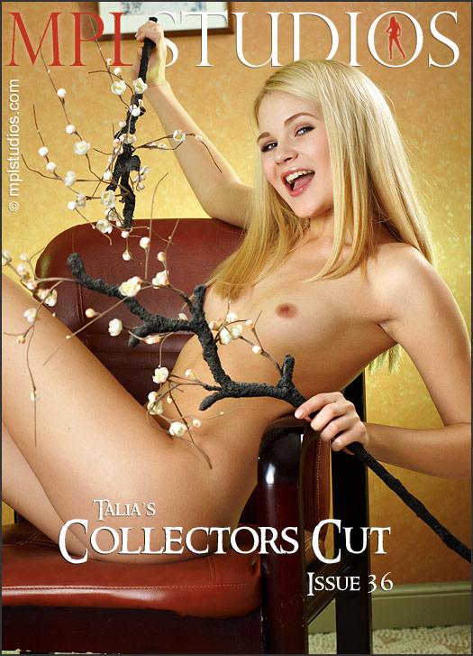 MPLSTUDIOS Talia Talias Collectors Cut: 36  Picset Siterip
