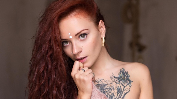 Suicide Girls Set of the day with kaleria  Siterip