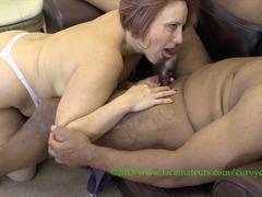 TacAmateurs CurvyClaire – Bareback Pussy Therapy Pt3 HD Video  [IMAGESET/Videoclip Amateur ]