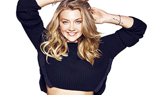 MrSkin GoT s Natalie Dormer Shows the Goods in Darkness  WEB-DL Videoclip