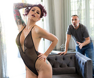 Real Wife Stories Two To Tango – Monique Alexander – 1 May 20, 2018 Brazzers Siterip 2018