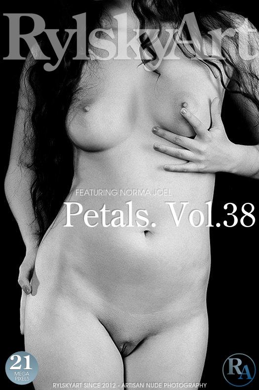 Rylskyart Norma Joel in Petals. Vol.38 26.05.2018 SITERIP IMAGEDUMP FULL SET