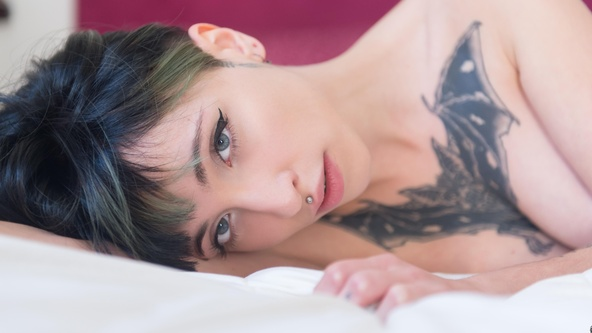 Suicide Girls Set of the day with siko  Siterip