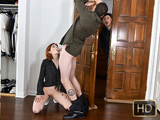 Gingerpatch Ava Little in Banging Your Sons Redheaded Friend  Teamskeet WEB-DL 2018 mp4