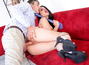Fuck This Couch - Gina Valentina BurningAngel  Siterip Videoclip 1080p Siterip RIP
