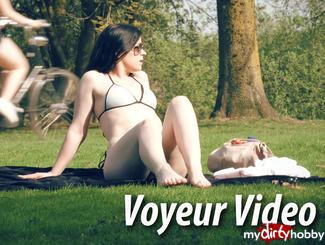 MydirtyHobby Dreister Spanner films me! MissSofie  Video  GERMAN  H264 AAC  720p