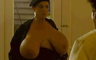 MrSkin Busty Heart in The Dictator, Now in HD  Siterip Videoclip Siterip RIP