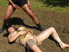TacAmateurs MaryBitch – Outdoor Work & Punishment Pt3 HD Video  [IMAGESET/Videoclip Amateur ]
