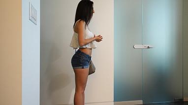 Netvideogirls Bubble Butt Latina  SITERIP H264 AAC  720p