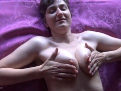 TacAmateurs HotMilf – Sparking Cock HD Video  [IMAGESET/Videoclip Amateur ]