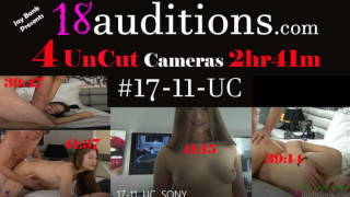 MANYVIDS JayBankPresents in UnCut 17-11-UC - 18yo Asian Creampie  Video Clip WEB-DL 720p mp4 Siterip