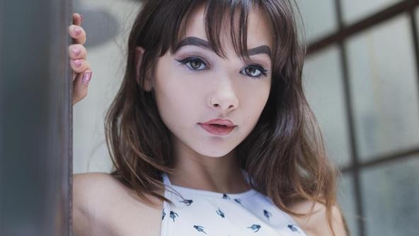 Suicide Girls Hopeful Set with alexdelaflor  Siterip