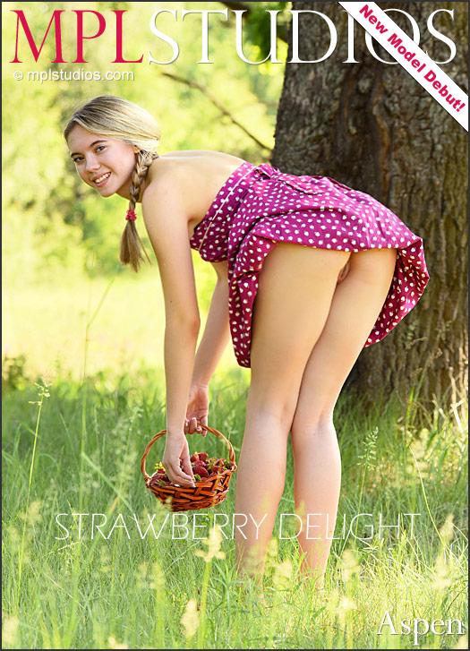 MPLSTUDIOS Aspen Strawberry Delight  Picset Siterip