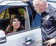 Teens Like It Big Traffic Violation – Gina Valentina – 1 June 22, 2018 Brazzers Siterip 2018
