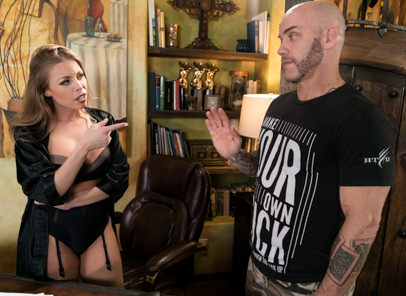Nurumassage Britney Amber in The Critic  Siterip 1080p h.264 Video FameNetwork