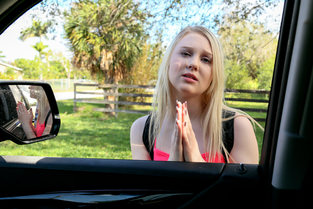 Lily Rader - Side Of The Road Slut  SITERIP1080p wmv HD 1920x1000 Siterip RIP