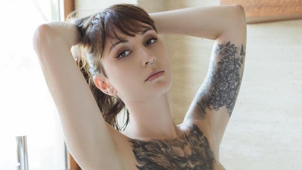 Suicide Girls SG Set with discordia  Siterip
