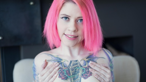 Suicide Girls Hopeful Set with elixia  Siterip