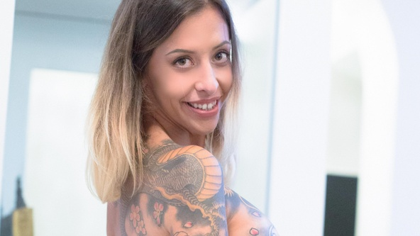 Suicide Girls SG Set with fulmine  Siterip