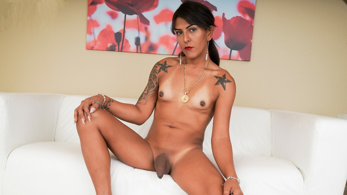Groobygirls Try Out Tuesday: Cardi A Falcone!  Tranny XXX Siterip