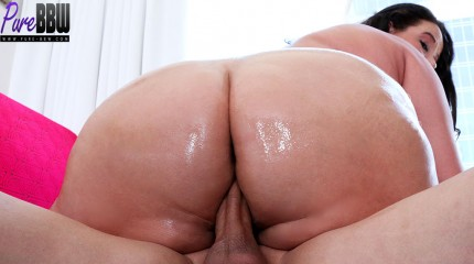 Pure-BBW oily summertime sex  SITERIP XXX h.264 VIDEOCLIP