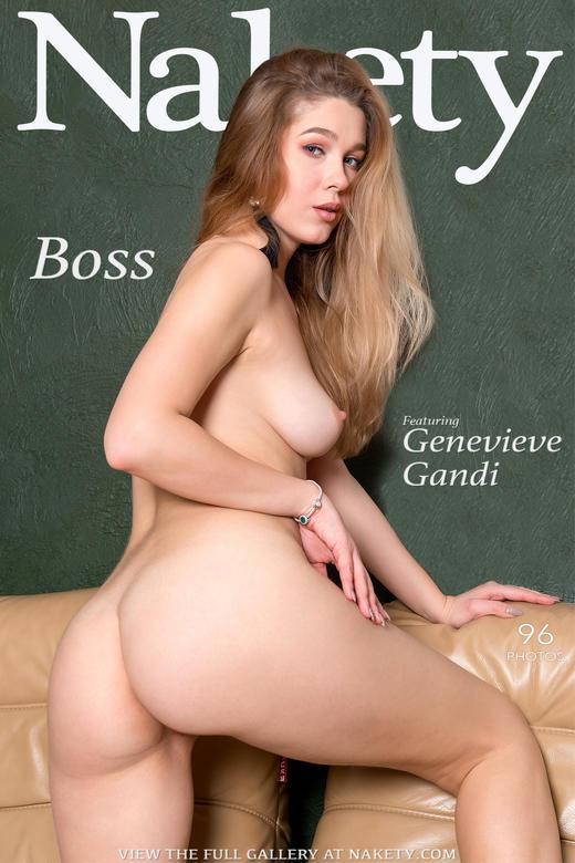 Nakety.com Boss  Imageset Erotica 4200x2200 Siterip RIP