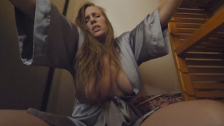 MANYVIDS XevBellringer in A Tight Situation  Video Clip WEB-DL 720p mp4