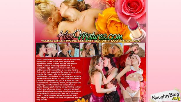 KissMatures.com – SITERIP   SITERIP Video 720p Multimirror