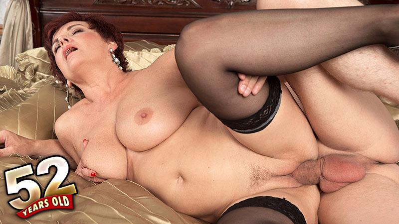 50PlusMilfs Jessica Hot – XXX MILF video  WEB-DL 1080p h.264 TEAM_AIR