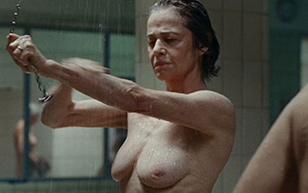 MrSkin Hall of Famer Charlotte Rampling is Nude at 72 in Hannah  Siterip Videoclip