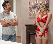Dirty Masseur First Day On The Job – Cali Carter – 1 July 08, 2018 Brazzers Siterip 2018