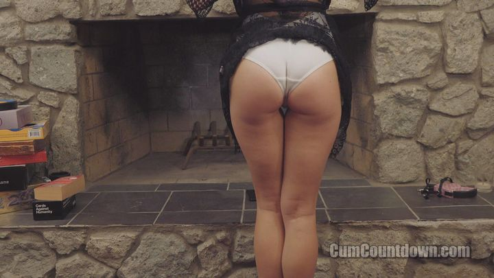 Clips4Sale Getting To Fuck Your Hand #ASSWORSHIP  Cum Countdown  Siterip Video wmv+mp4