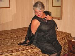 TacAmateurs GirdleGoddess – Black Nighty Photo Album  [IMAGESET/Videoclip Amateur ]