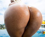 Big Wet Butts Plowing The Private Dancer – Bridgette B – 1 August 02, 2018 Brazzers Siterip 2018