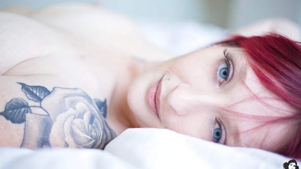Suicide Girls Hopeful Set with sally_sparrow  Siterip