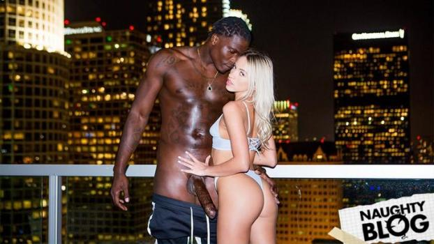 Blacked Raw - Khloe Kapri   SITERIP Video 720p Multimirror Siterip RIP