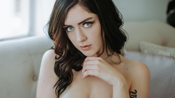 Suicide Girls Set of the day with alexxdarko  Siterip