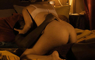 MrSkin Brittany Panzer Shows Her Buns Off in the Season 2 Premiere of Snowfall  WEB-DL Videoclip