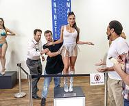 Pornstars Like it Big The Future Is Fucked – Audrey Bitoni – 1 July 09, 2018 Brazzers Siterip 2018