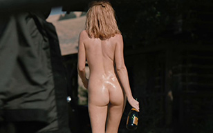 MrSkin Kelly Reilly's Amazing Outdoor Bath Scene in Yellowstone  WEB-DL Videoclip Siterip RIP