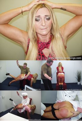 Clips4Sale The Discipline Of Esther #SPANKING  Real Life Spankings Store  Siterip Video wmv+mp4