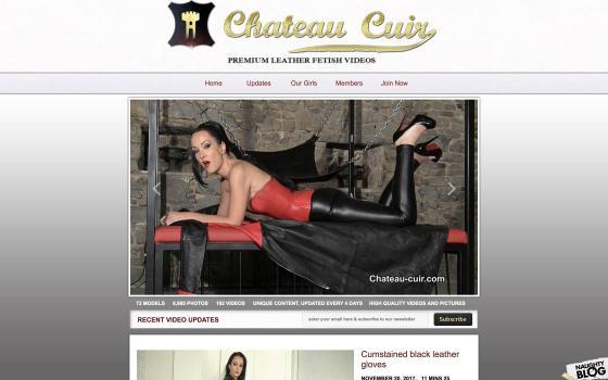 Chateau-Cuir.com   SITERIP   SITERIP Video 720p Multimirror Siterip RIP