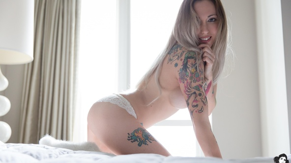 Suicide Girls SG Set with haydin  Siterip