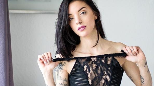 Suicide Girls Hopeful Set with skywonder  Siterip