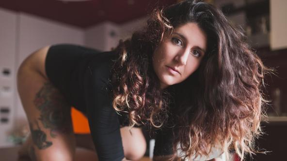Suicide Girls Hopeful Set with saravi  Siterip