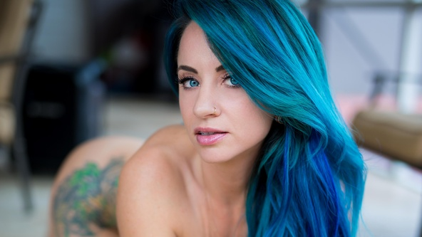 Suicide Girls Set of the day with lego  Siterip