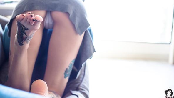 Suicide Girls Hopeful Set with rockyemerson  Siterip