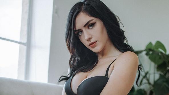 Suicide Girls Hopeful Set with alexxdarko  Siterip Siterip RIP