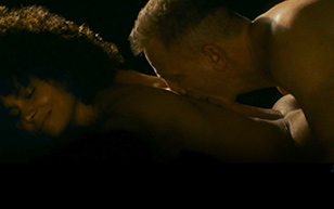 MrSkin Halle Berry Shows Her Buns in Kings  Siterip Videoclip